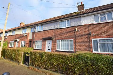 2 bedroom terraced house for sale - Humphry Road, Sudbury CO10 1UD