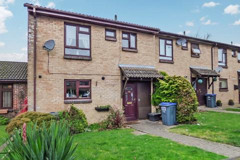 3 bedroom terraced house for sale - 123 Masefield Road