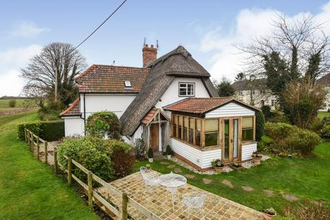 2 bedroom semi-detached house for sale - Mill Road, Good Easter, CM1 4SL