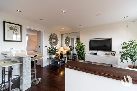 1 bedroom penthouse for sale - Abbey Road, St Johns Wood NW8