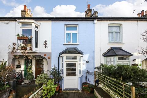 2 bedroom cottage to rent - Choumert Square, London
