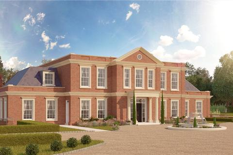6 bedroom property with land for sale - Wentworth Estate, Virginia Water, Surrey, GU25