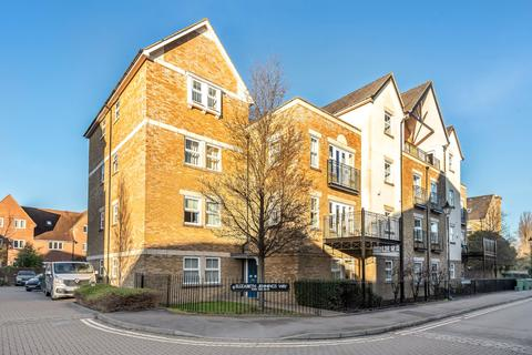 2 bedroom flat for sale - Elizabeth Jennings Way, Summertown, Oxford, OX2