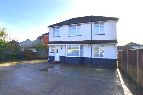 4 bedroom detached house for sale - North Farm Road, Lancing, West Sussex, BN15