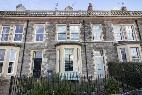5 bedroom terraced house for sale - Windsor Esplanade, Cardiff