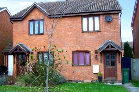 2 bedroom semi-detached house for sale - Pochard Place, Greater Leys, Oxford, OX4