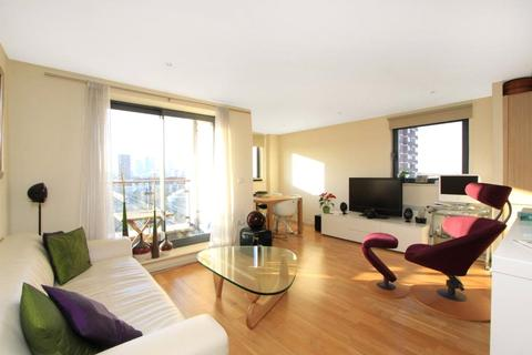 1 bedroom apartment to rent - Arta House, London, E1