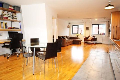 1 bedroom apartment to rent - Cable Street, London, E1W