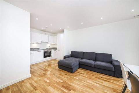 1 bedroom apartment to rent - Tabernacle Gardens, London, E2