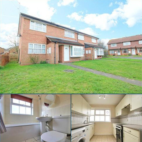 2 bedroom maisonette for sale - Armstrong Way, Woodley, Reading, Berkshire, RG5