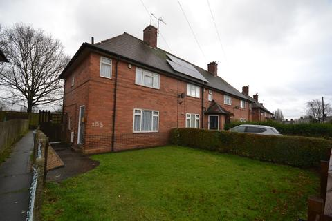 3 bedroom semi-detached house to rent - Denewood Crescent, Nottingham