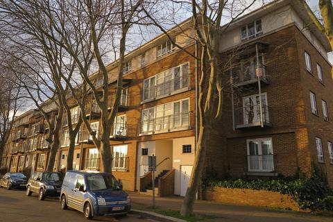 1 bedroom apartment to rent - Rope Street, Surrey Quays