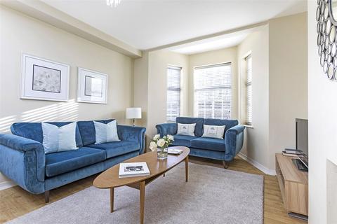 3 bedroom flat for sale - Worthington House, Myddelton Passage, Clerkenwell, London, EC1R