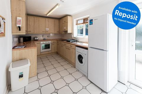 5 bedroom semi-detached house to rent - Hillside, Bevendean, Brighton, BN2