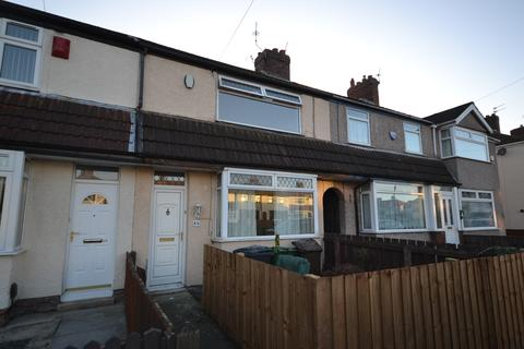3 bedroom terraced house for sale - Buttermere Gardens, Crosby, Liverpool, L23