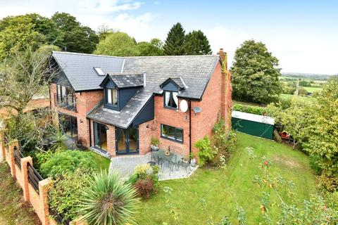 4 bedroom detached house for sale - Church Hill, Wroughton, Wiltshire, SN4
