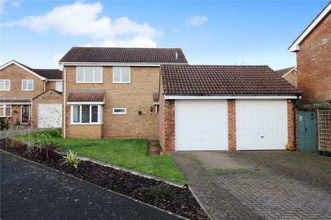 3 bedroom detached house for sale - Ryan Close, Sparcells, Swindon, Wiltshire, SN5