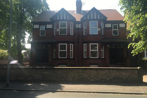3 bedroom apartment to rent - Parsonage Road, Withington