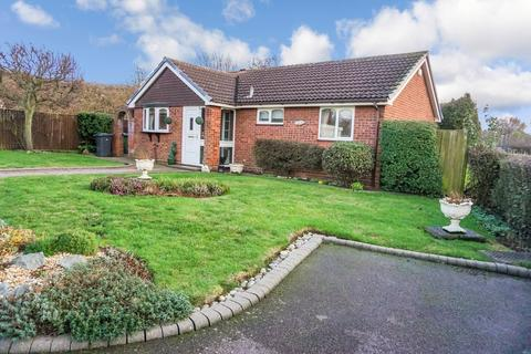 2 bedroom detached bungalow for sale - Houting, Dosthill, Tamworth