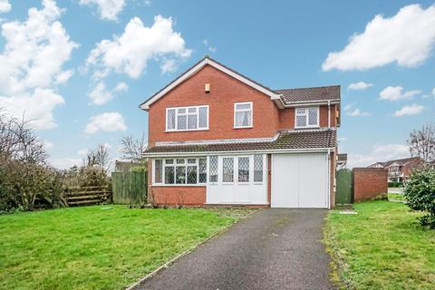 4 bedroom detached house for sale - Teign, Hockley, Tamworth