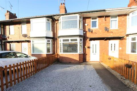 3 bedroom terraced house for sale - Louis Drive, Hull, East Yorkshire, HU5