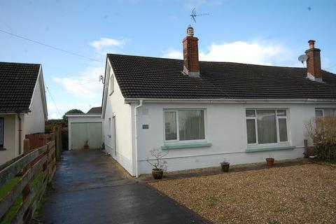 3 bedroom semi-detached bungalow to rent - Valley Road, Saundersfoot