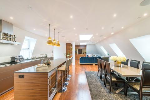 3 bedroom flat for sale - 1 Bull Inn Court, London, WC2R