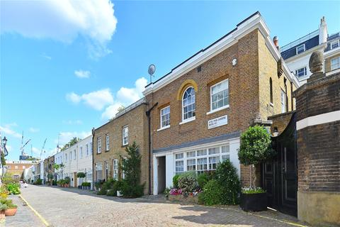 4 bedroom mews for sale - Hyde Park Gardens, London, W2