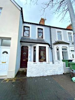 2 bedroom terraced house for sale - Pomeroy Street, Cardiff Bay, Cardiff, CF10