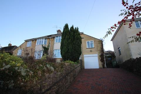 4 bedroom semi-detached house for sale - Englishcombe Lane, Bath