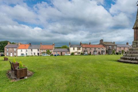 5 bedroom terraced house for sale - Tweedholme, 9 Cross View, Norham, Northumberland