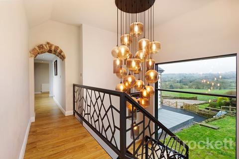 6 bedroom farm house to rent - Mill Lane, Wetley Rocks
