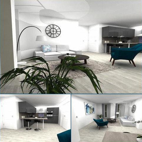 2 bedroom ground floor flat for sale - Kingfisher Apartments, Kirby Muxloe