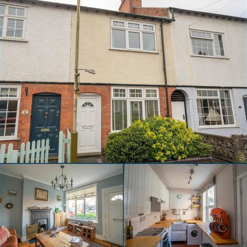 2 bedroom terraced house for sale - Newmarket Street, Knighton, Leicester