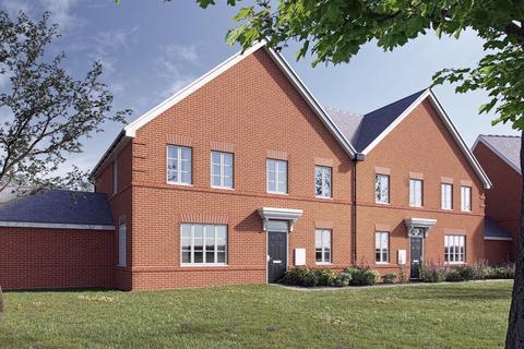 2 bedroom ground floor flat for sale - Larkinson Avenue, Biggleswade, Beds Sg18 0RF