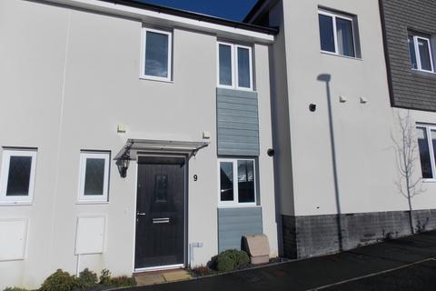 2 bedroom terraced house to rent - Govetts Field, Launceston. PL15 9FQ