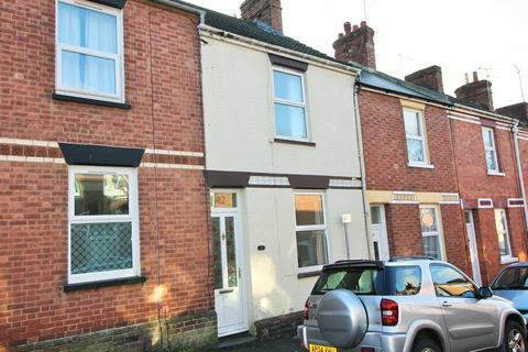 2 bedroom terraced house for sale - Roberts Road, Exeter