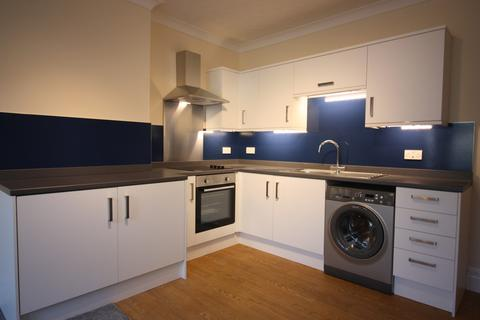 2 bedroom flat to rent - Northumberland Place, Teignmouth