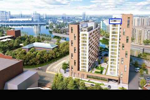 2 bedroom apartment for sale - Old Trafford, Trafford Wharf Rd, Manchester