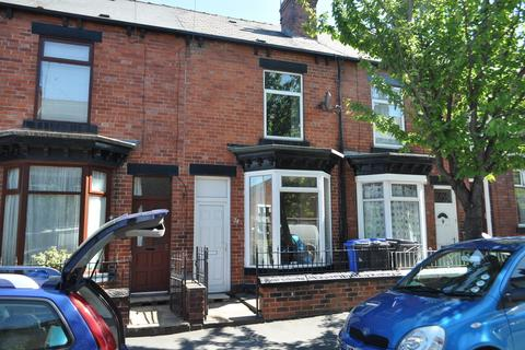 3 bedroom terraced house to rent - Dodd Street