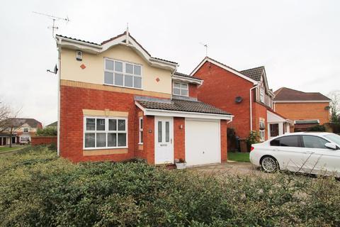 3 bedroom detached house for sale - Fieldfare, Driffield