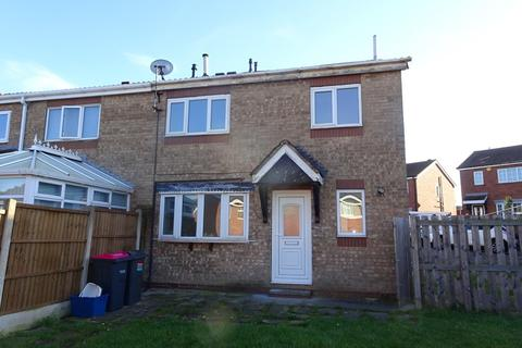 2 bedroom detached house to rent - Ferndale Drive, BRAMLEY, S66 3YD