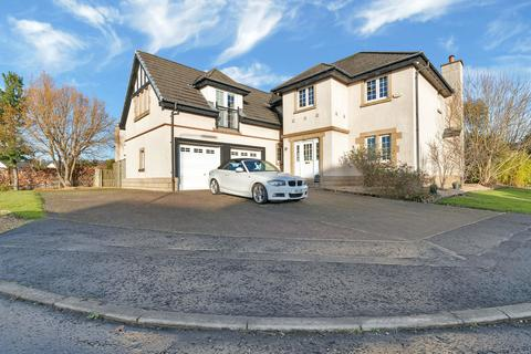 5 bedroom detached house for sale - 4 Nithsdale Place, Dunfermline, KY11 8GN