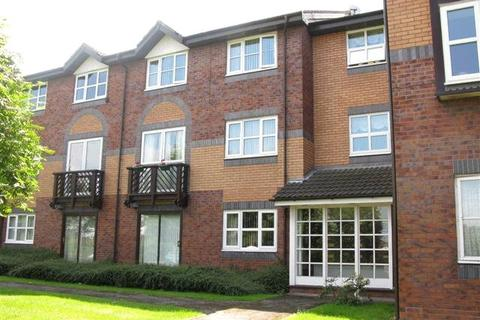 2 bedroom apartment to rent - Dove Tree Court, Cherry Tree Road, Blackpool, Lancashire, FY4
