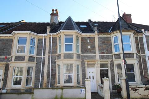 2 bedroom ground floor flat for sale - Raleigh Road, Southville