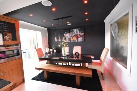 4 bedroom detached house to rent - 126, Parc Bryn Derwen, Llanharan, Pontyclun, Rhondda Cynon Taff, CF72 9TX