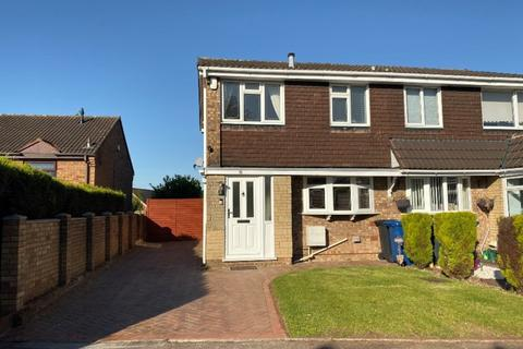 3 bedroom semi-detached house for sale - Griffin Close, Chase Terrace