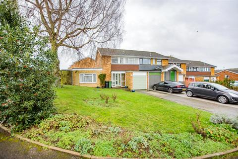 3 bedroom end of terrace house for sale - Merton Road, Bearsted, Maidstone, Kent, ME15