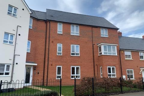 2 bedroom apartment for sale - Planets Way, Biggleswade