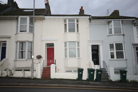 1 bedroom ground floor flat for sale - NEW ENGLAND ROAD, BRIGHTON
